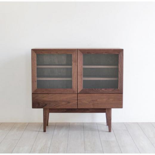 松井木工 Cresson  collection cabinet