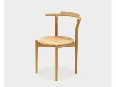 宮崎椅子製作所 LUNA  Chair ※実施日未定ですが価格改定いたします