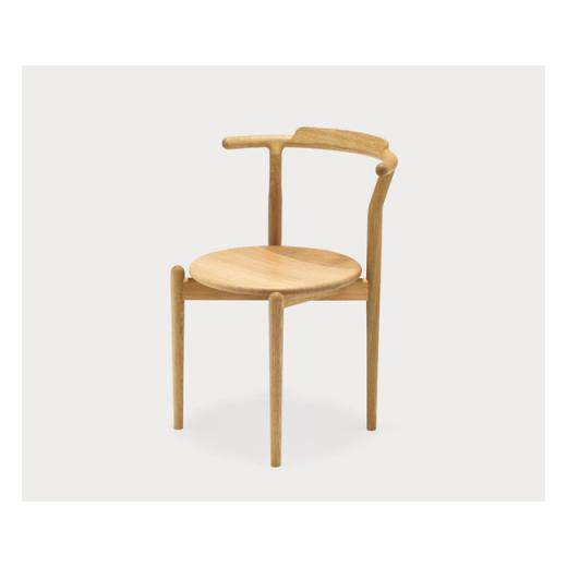宮崎椅子製作所 LUNA  Chair