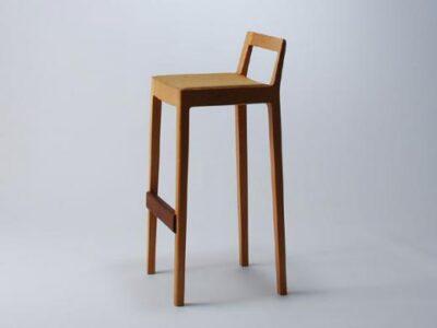 宮崎椅子製作所 R+R Counter Chair