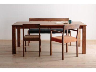 広松木工 「FREX」 wood Dining Table