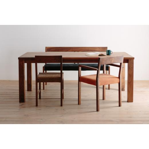 広松木工 「FREX」 ウッド Dining Table