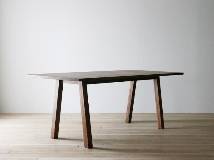 広松木工 「CORNICE」 Dining Table