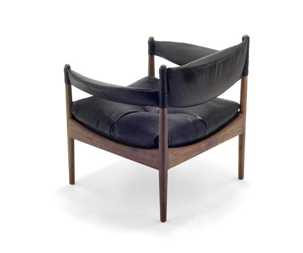 宮崎椅子製作所 MODUS sofa / ottoman