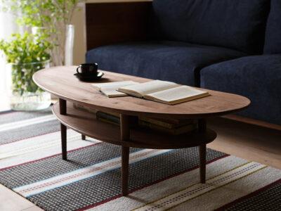 hirashima  LEGARE  center table
