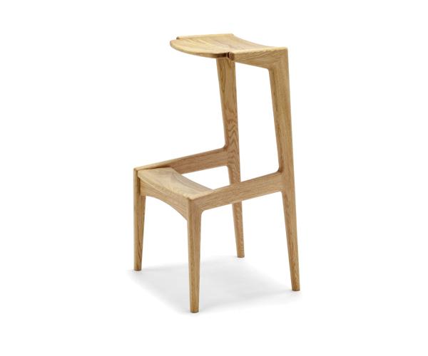宮崎椅子製作所 beak カウンターチェア ※9/1より価格改定