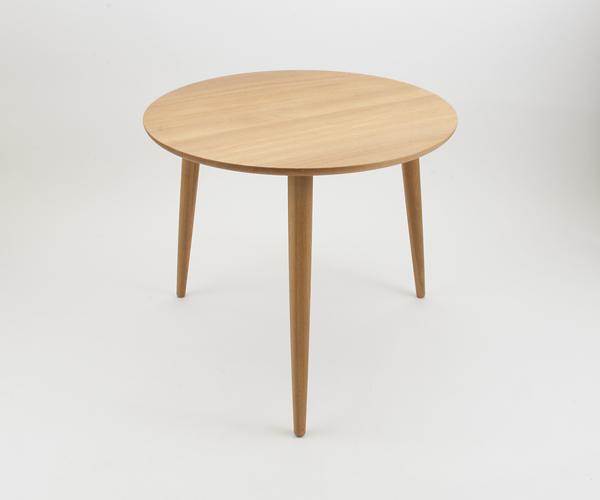 宮崎椅子製作所 hozuki  Dining Table