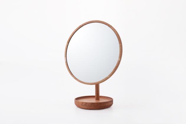 立野木材工芸 ANEMONE  mirror