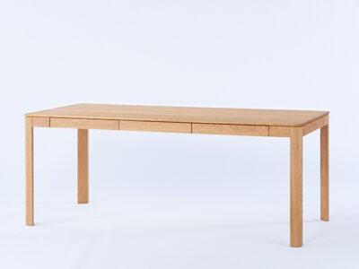 立野木材工芸 MIMOSA  Dining Table