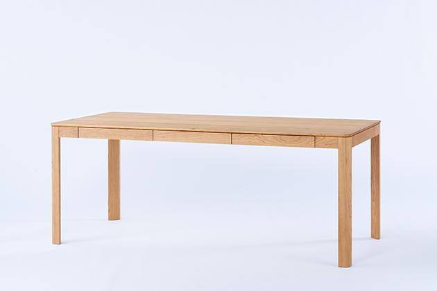 立野木材工芸 MIMOSA(ミモザ)Dining Table