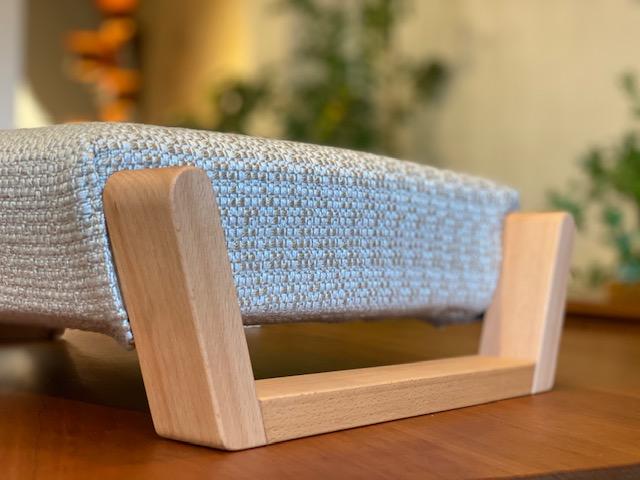 園田椅子製作所 ZAGAKU 01 (座学) 座椅子