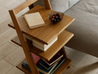広松木工 SERIO  side  table