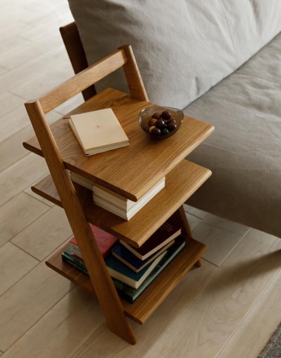 広松木工 「SERIO」セリオ サイドテーブル