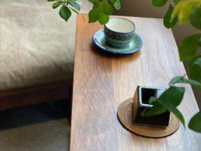 広松木工 FREX side table