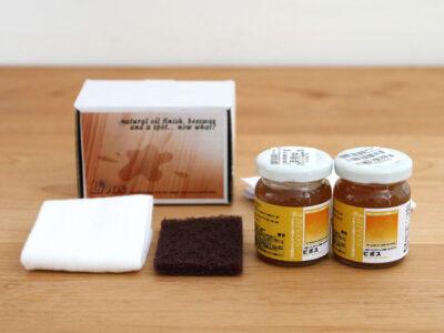 広松木工 木製家具用 メンテナンスオイルキット