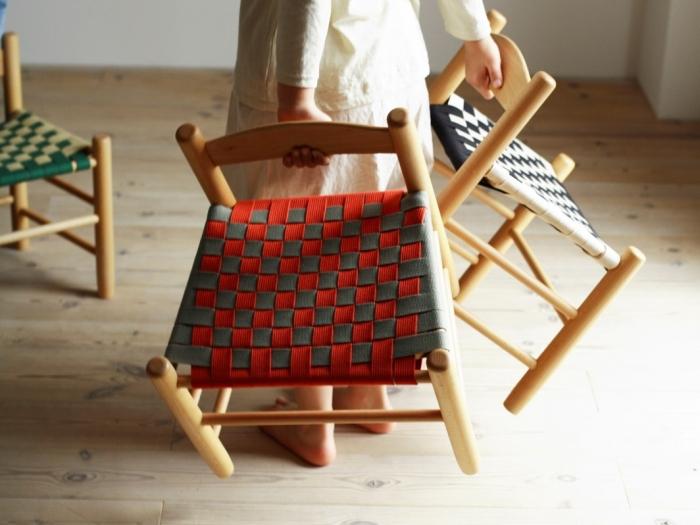 広松木工 「shaker kid Chair」