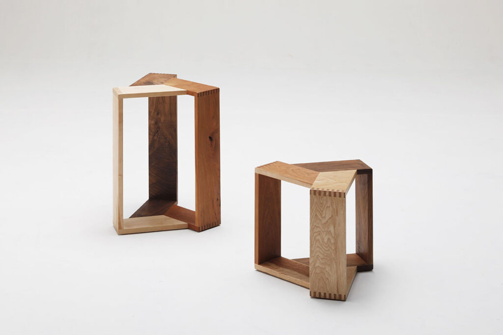 kitoki  DK03.stool (mid)