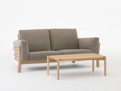 karimoku new standard   Castor Low Table   W1000 or W500