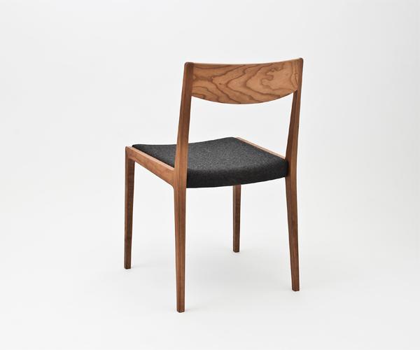 宮崎椅子製作所 HAKU  chair