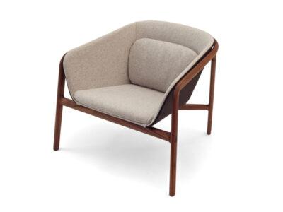 宮崎椅子製作所 Golondrina lounge chair ※実施日未定ですが価格改定いたします