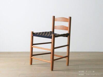 広松木工 SHAKER ローバックチェア